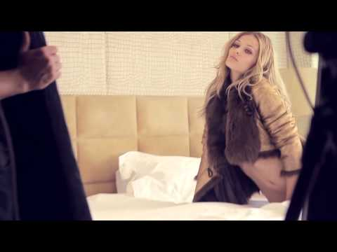Backstage Autumn/Winter 2011 ADV Campaign