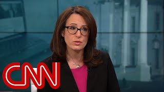 Maggie Haberman responds to Trump attack: He's threatened - CNN