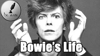 ¿Cómo? ¿No conoces a Bowie? Mirate este video