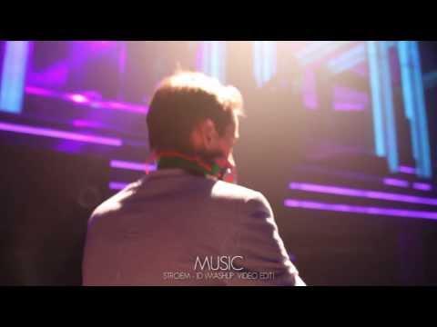 Stroem goes Miami, shows at LIV, Hyde Beach and SL Nightclub