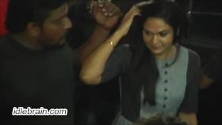 DJ Duvvada Jagannadham team at Sandhya 35MM, RTC X Road - idlebrain.com - IDLEBRAINLIVE