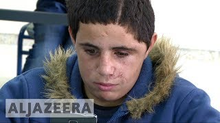 Palestine: One of most dangerous places for children - ALJAZEERAENGLISH
