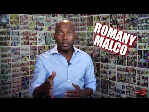 T PAINFUL Romany Malco