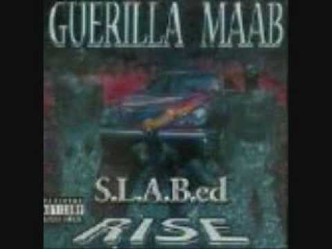 Guerilla Maab - Not My Home