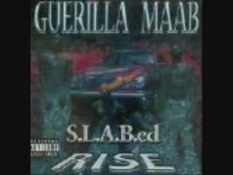 Guerilla Maab - Not My Home