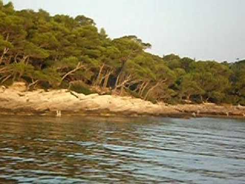 LOKRUM-FKK BEACH