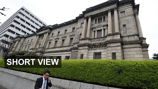Testing time for Bank of Japan | Short View - FINANCIALTIMESVIDEOS