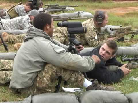 2009 International Sniper Competition
