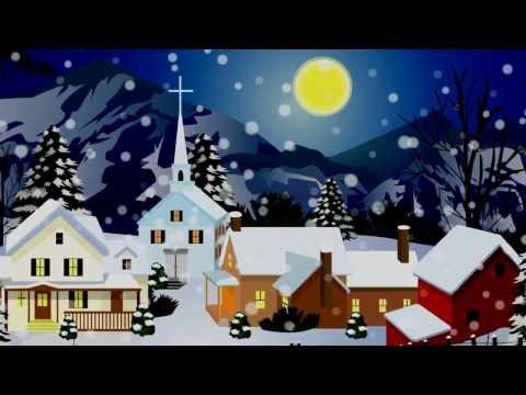 Χριστουγεννιάτικα παιδικά τραγούδια και κάλαντα... HD