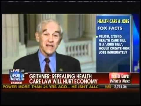 America Live, Fox News Jan 19 2011