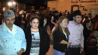 Fiestas patronales en San Juan del Centro (Jerez, Zacatecas)