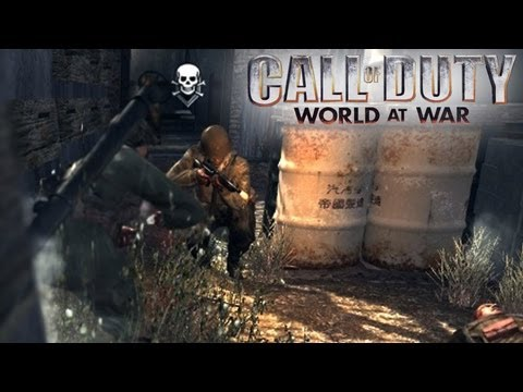 CoD: World at War