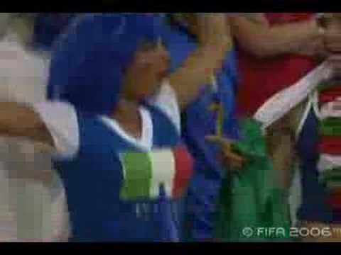 VM i Italia
