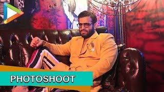 WATCH: Exclusive Fashion Photo shoot of Karan Patel - HUNGAMA