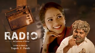 Radio - New Telugu Short Film 2019 - YOUTUBE