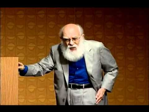 James Randi on Magic Skepticism and the Future