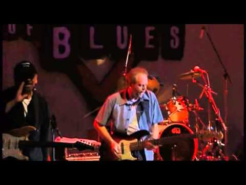 Average White Band Live @ House of Blues