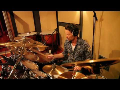 Fast Five soundtrack by Brian Tyler (recording session footage)