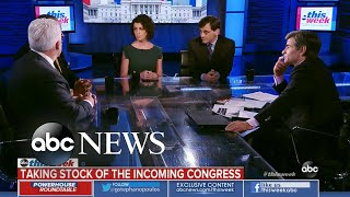 Matt Schlapp: Mick Mulvaney 'perfect fit' for Trump chief of staff - ABCNEWS