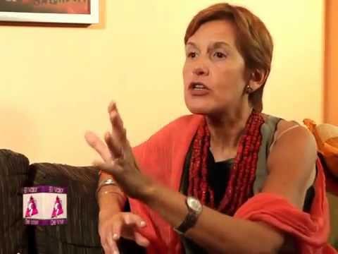 Violencia cotidiana.  Entrevista Susana Treviño Ghioldi