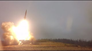 Artillery and missiles showcase taking place in Saint Petersburg Region - RUSSIATODAY