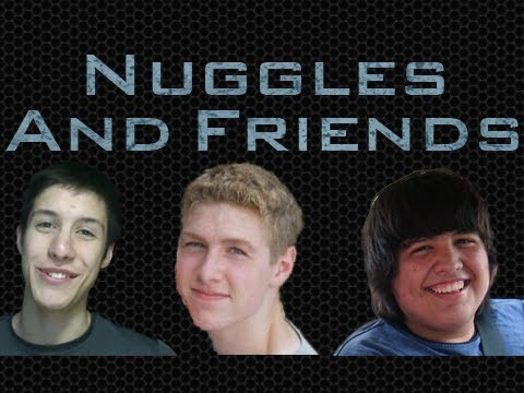 Nuggles and Friends - Episode 2