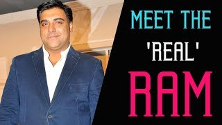 Thankfully I had to never take any tough decision in life: Ram Kapoor - TELLYCHAKKAR