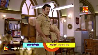 Partners Trouble Ho Gayi Double - पार्टनर्स ट्रबल हो गेई डबल - Ep 76 - Coming Up Next - SABTV