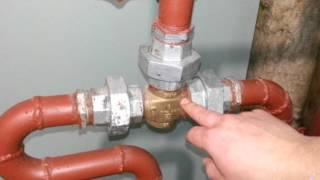 Отопление частного дома Как сделано отопление