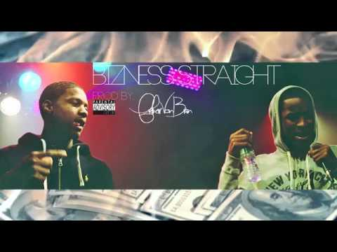 Bizness Straight   Lil Durk x Lil Reese Type Beat 2013 Ft 2Chains 2 Chainz