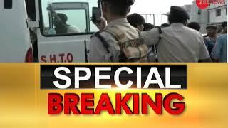 Breaking News: Landslide in Jammu & Kashmir's Reasi kills 7 people; 50 injured - ZEENEWS