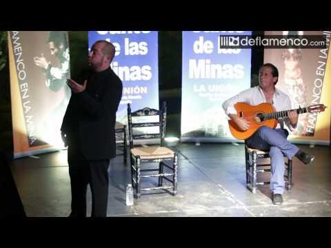 Jeromo Segura - La voz de la Mina