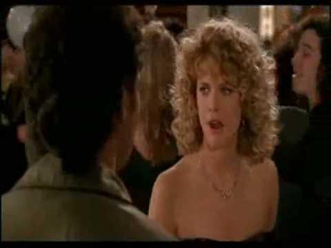 """Żeby tylko wszystkie Sylwestry były tak spektakularne jak w filmie """"Kiedy Harry poznał Sally"""""""