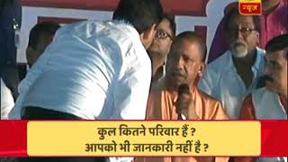 When UP CM Yogi Adityanath SCOLDED officials publicly - ABPNEWSTV