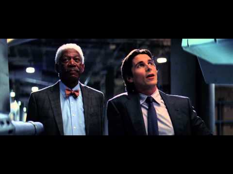 The Dark Knight Rises - Tickets On Sale TV Spot