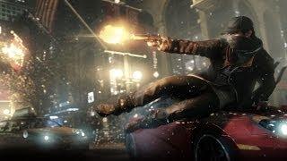 Watch Dogs - Обзор - Лучшая игра в открытом мире 2014 года!