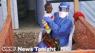 Ebola Outbreak  & Chapo Guilty Verdict: VICE News Tonight Full Episode (HBO) - VICENEWS