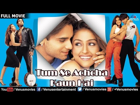 Tumse Achcha Kaun Hai - Full Movie | Hindi Movies 2017 Full Movie | Latest Bollywood Full Movies