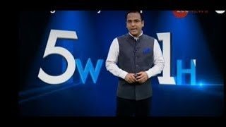 5W1H: Watch top news with research and latest updates, 18th April, 2019 - ZEENEWS
