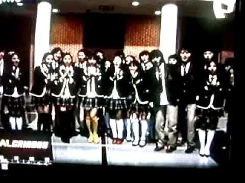 110412 Doramas(Dramas) Coreanos en @MalCriados Panamericana Televisión Perú