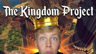 Thumbnail van The Kingdom Project - #5 - KONING TIES IS HIER!!