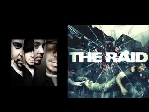 Mike Shinoda, Joe Trapanese & Chino Moreno - Razors Out - 2012