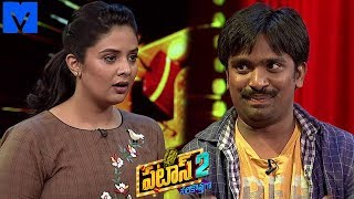 Patas 2 - Pataas Latest Promo - 13th May 2019 - Anchor Ravi, Sreemukhi - Mallemalatv - MALLEMALATV