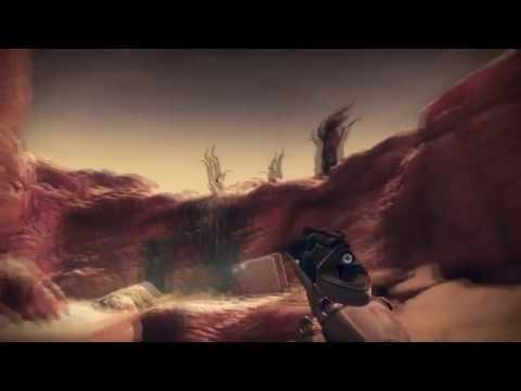 Saw Some Strange Activity on Mars