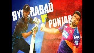 IPL 2018: Match preview of Punjab vs Hydebarad - ZEENEWS