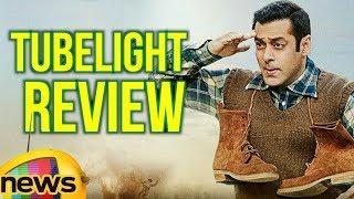 Tubelight Movie Review And Rating   Salman Khan   Om Puri   Sohail Khan   Mango News - MANGONEWS