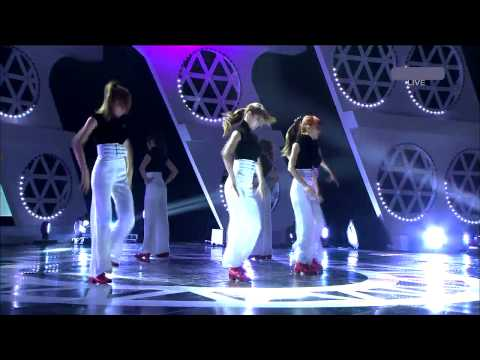 After School - Let's Step Up -zOG7xaEckPw