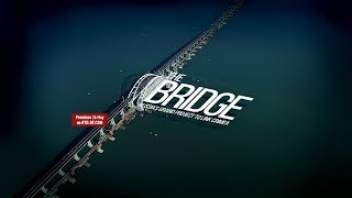 The Bridge. Russia's grand project to link Crimea (RT Documentary) - RUSSIATODAY