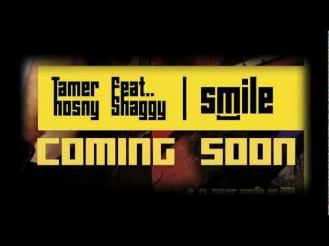 دويتو شاجى و تامر حسنى - smile