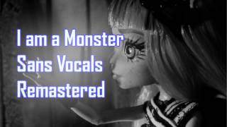 Royalty Free I Am a Monster Sans Vocals Remastered:I Am a Monster Sans Vocals Remastered
